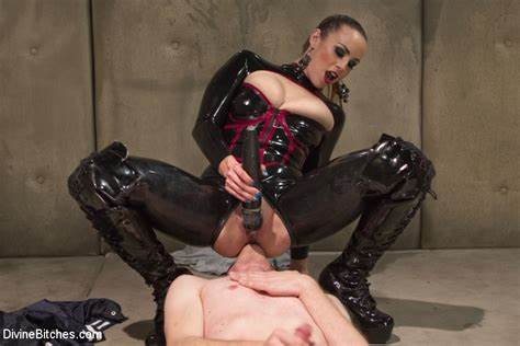 South Actress Mistress Pounded And Latex Show
