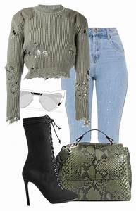Tenue Glamour Femme : untitled 236 by zeljkavuletic on polyvore featuring yves saint laurent adidas originals and ~ Farleysfitness.com Idées de Décoration