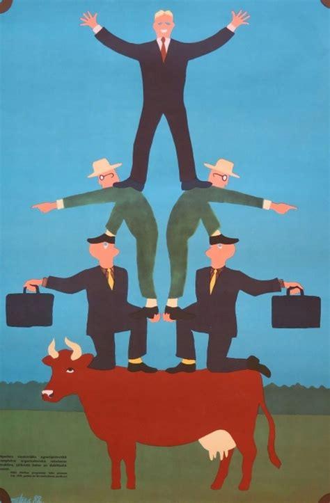 Sociālais plakāts - Dimiters Juris - Klasiskās mākslas ...