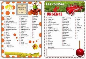 Liste De Courses À Imprimer Gratuitement : papier ciseaux cailloux liste de courses imprimer ~ Nature-et-papiers.com Idées de Décoration