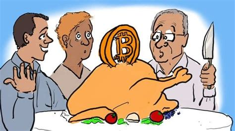 Explain that bitcoin is regular money that has value and can be used to buy goods and services. How to talk to your Mom and Dad about Bitcoin on Thanksgiving | Bitcoin mining hardware, What is ...