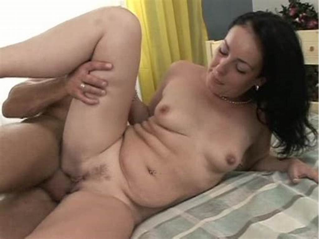 #Brunette #Milf #Fucked #From #Behind