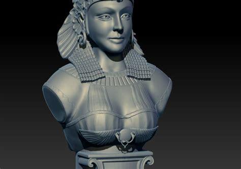 Cleopatra | CGTrader