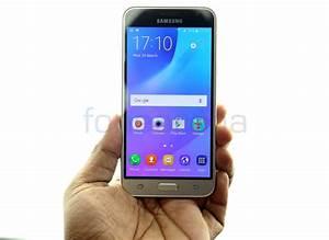 Samsung Galaxy J3  2016  Unboxing