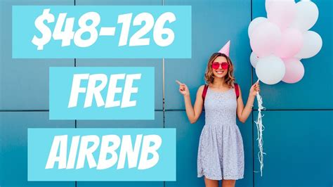 15% off on your first stay. HOW TO GET $48-126 FREE AIRBNB CREDIT WITH 2020 PROMO CODE ...