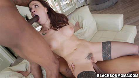 Interracial Three And Dp With Chanel Preston