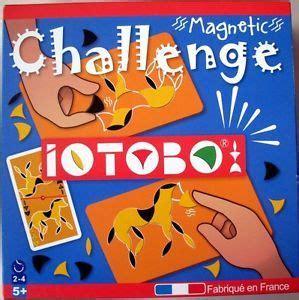 IOTOBO - Magnetic Challenge | Dozen