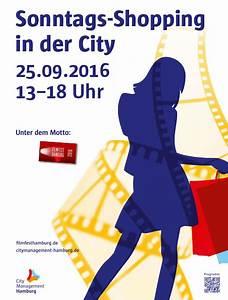 Reutlingen Verkaufsoffener Sonntag 2016 : verkaufsoffener sonntag am zum filmfest hamburg galleria die passage ~ Watch28wear.com Haus und Dekorationen