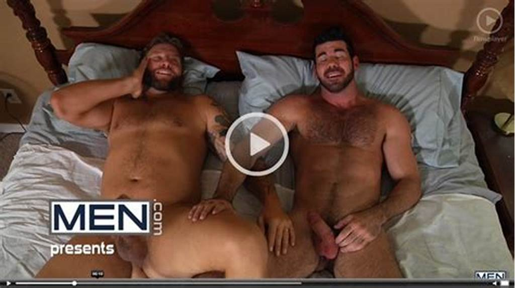 #Colby #Jansen #Just #Can'T #Get #Enough #Of #Billy #Santoro'S #Dick