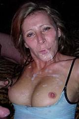Mature female real cum picyures