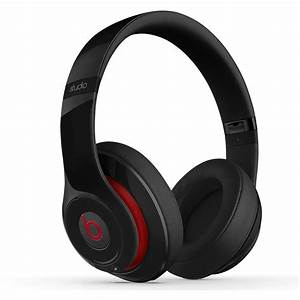 Beats by Dr. Dre™ Beats Studio™ 2.0 - Black - Elektronik ...