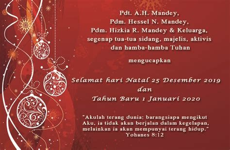 Ucapan natal bahasa jawa whatsapp : Ucapan Natal Bahasa Jawa Whatsapp / Gambar Ucapan Selamat ...