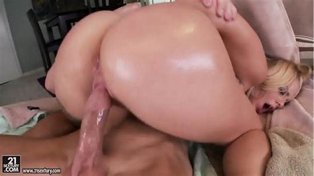 #Big #Ass #Blonde #Fucked #In #Cunt