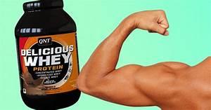 Comment Les Prot U00e9ines Construisent Les Muscles