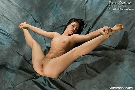 Contorsion Nude Teen