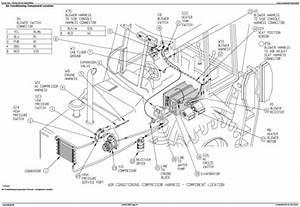 John Deere 310se Backhoe  315se Side Shift Loaders