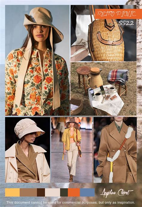 Fashion color trend report new york fashion week spring 2018. View Spring Summer 2022 Fashion Trends - AUNISON.COM