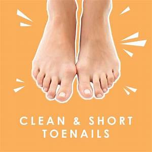 How To Cut Toenails If You Can U0026 39 T Reach Them