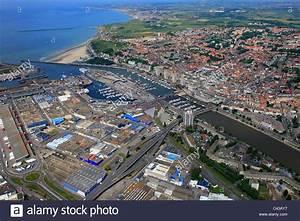 Rencontre Boulogne Sur Mer : france pas de calais aerial view of boulogne sur mer stock photo 36953819 alamy ~ Maxctalentgroup.com Avis de Voitures