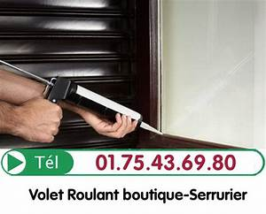 Depannage Rideau Metallique Paris  T U00e9l   01 75 43 69 80