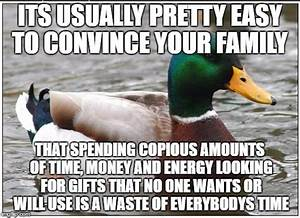 actual advice mallard - Imgflip