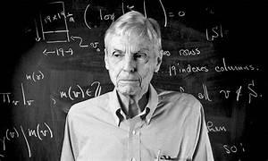Remembering Eminent Ut Austin Mathematician John Tate
