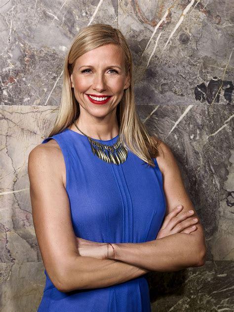 "In einem interview gegenüber ""superillu verriet sie: Picture of Andrea Kiewel"