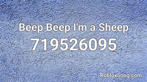 1494950663 kings dead joey bada$$ ft. Beep Beep I'm a Sheep Roblox ID - Roblox music codes