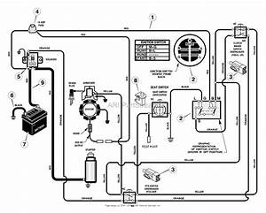 Murray Lawn Tractor Wiring Diagram : murray 309029x92c mid engine rider mer 2004 parts ~ A.2002-acura-tl-radio.info Haus und Dekorationen
