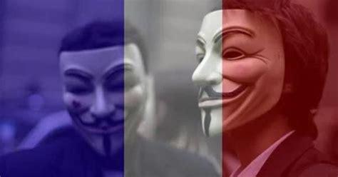 Anonymous tira más de 5 500 cuentas de Twitter de ISIS y