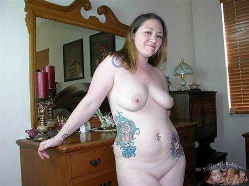 Fat Hottie Like It In Her Tits #Amateur #Tattooed #Bbw #Big #Breasted #Model