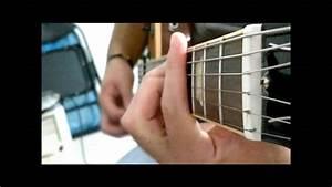 Vasco Rossi - Stammi Vicino - Guitar Cover