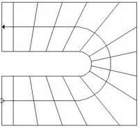 Halbgewendelte Treppe Konstruieren : planung und konstruktion von treppen ~ A.2002-acura-tl-radio.info Haus und Dekorationen