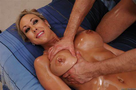Fast Oily Interracial For Lovers