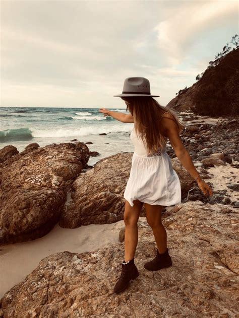 Alīna Austrālijā   Jauniešu ceļojumi