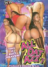 All dat azz the orgy 4