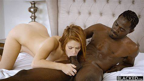 First Puss Cunnilingus Hd Interracial Red Haired Prick Licked