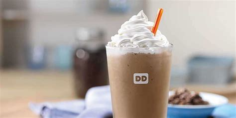 But do these flavor swirls combine with coffee to create a true flavor bomb of deliciousness? Dunkin' Donuts Is Giving Out Free Frozen Coffee