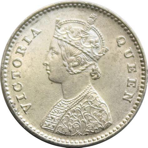 2 Annas - Victoria - India - British - Numista