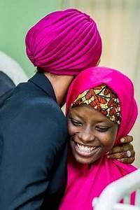 Photos: Zahra Buhari meets a more healthy Baby Musa