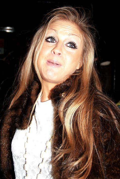 People who liked nikki grahame's feet, also liked BB7: Nikki Grahame | Nikki never fails to suprise us with ...