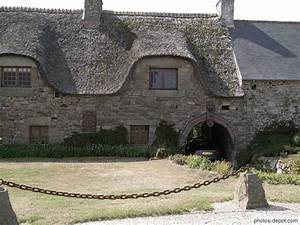 maison au toit de chaume With maison au toit de chaume
