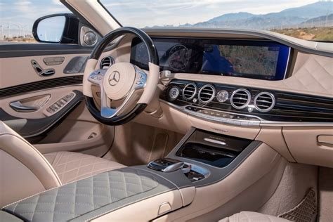 In this video, we will be having a walk. 2018 Mercedes-Maybach S: Review, Trims, Specs, Price, New Interior Features, Exterior Design ...