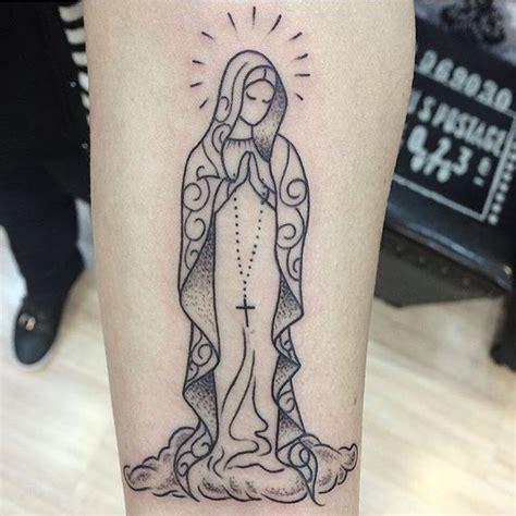 26 best Virgen de Lujan tattoo images on Pinterest