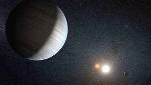 Kepler finds a planet in a binary star's habitable zone ...
