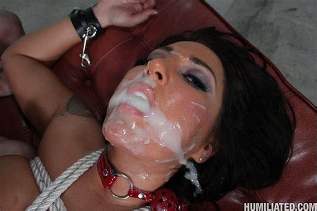 #Mouth #Filled #Cum