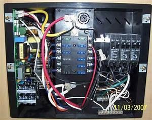 2005 Solaris Lite T1950 Needing Information