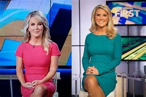 Top 10 Hottest Fox News Female Anchors - Seven Wonders of ...
