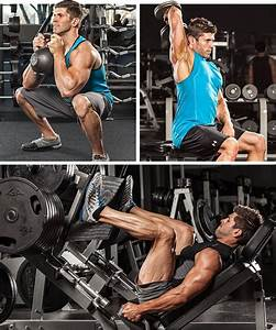 Beginner U0026 39 S Guide To Resistance Training