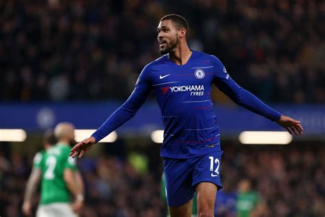 Notably, city's first european meanwhile, this is chelsea's third final appearance. His time is now: Loftus-Cheek looks to fill the void left by John Terry at Chelsea - We Ain't ...